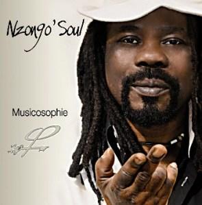"NZONGO' Soul Releases New album: ""Musicosophie"""