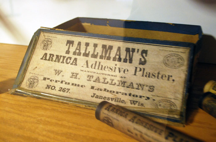 William Henry Tallman