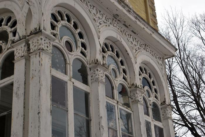Lincoln-Tallman House, Janesville, WIsconsin