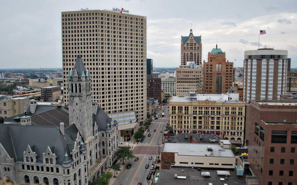 Pfister Hotel, Doors Open Milwaukee