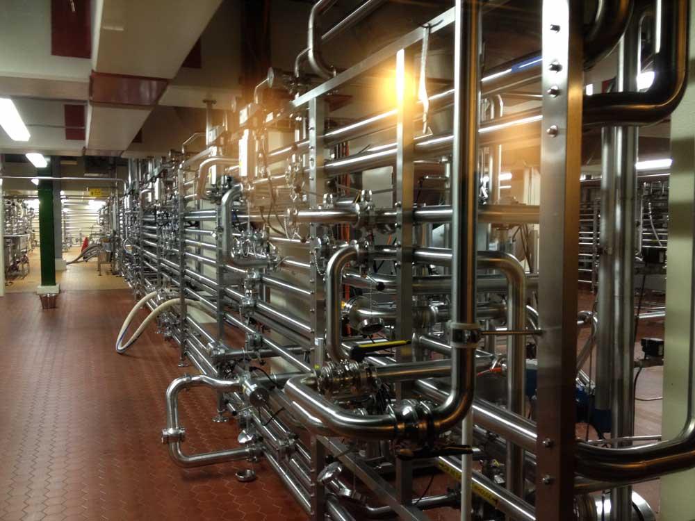 New Glarus Brewing Company, New Glarus, WI