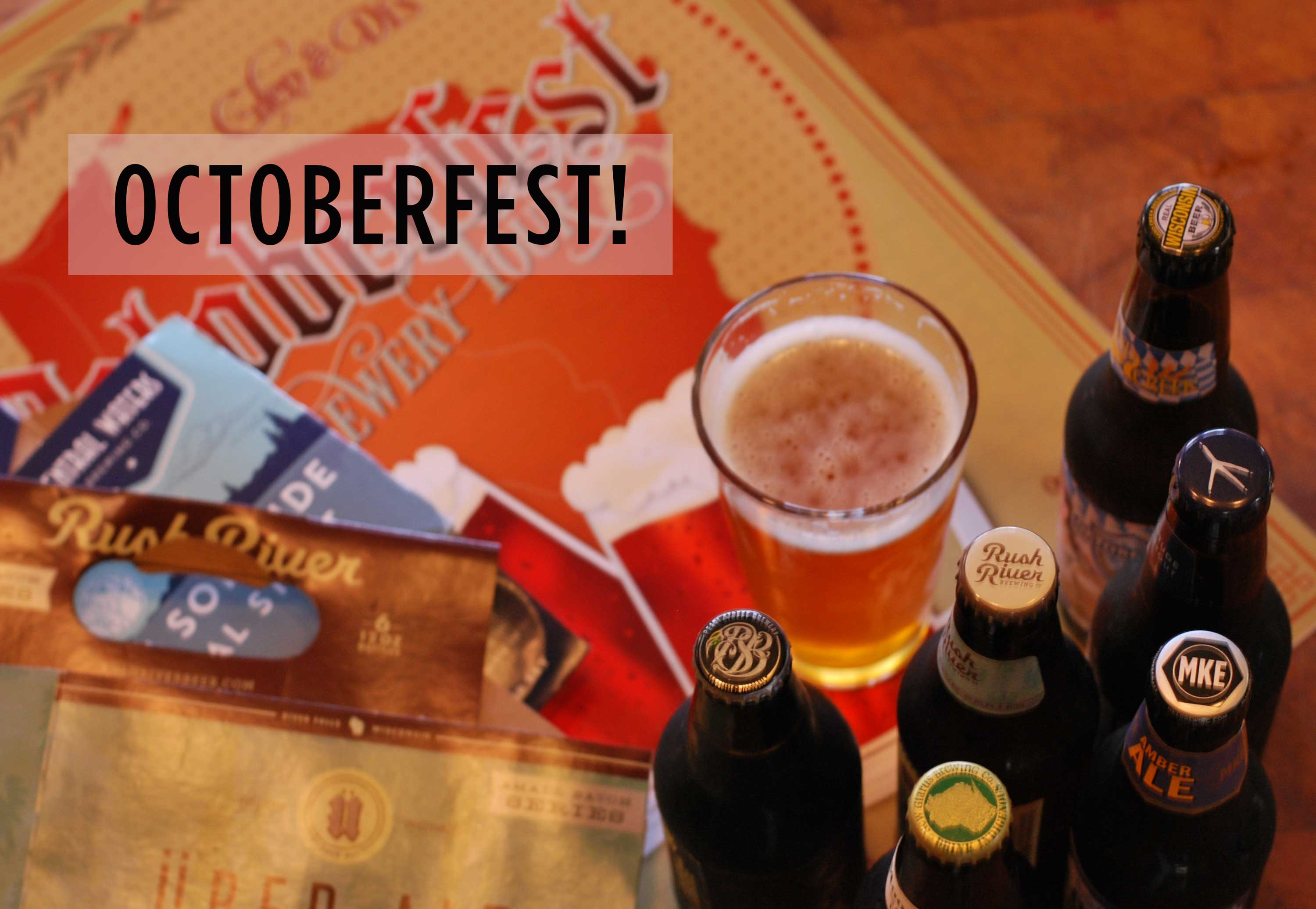 Octoberfest Brewery Tour: Celebrating Midwest Breweries