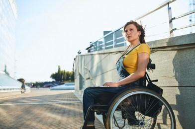 Adurbe con el Día Internacional de las Personas con Discapacidad 2020