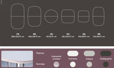 Modell und Farbvarianten
