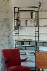 Buchspanner ohne Gurte