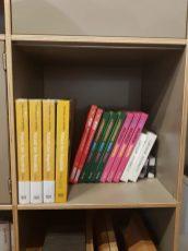 Bücher Design und Kinder