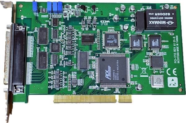 PCI-1713U