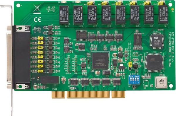 PCI-1760U
