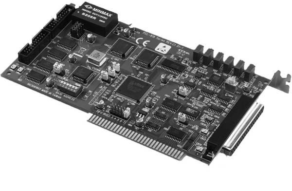 PCL-818HD