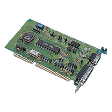 ISA-bus Communication Cards (PCL-800 and PCL-700 Series)