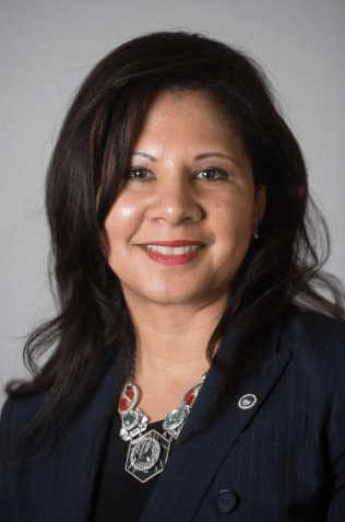 Chairwoman, external advisory board member