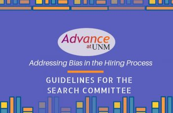 Addressing Bias in the Hiring Process