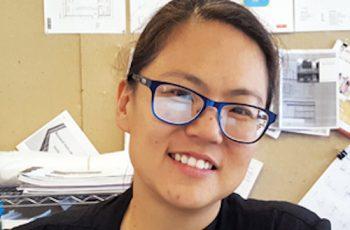 Kristina Yu