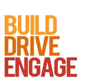 Build Drive Engage Association Management