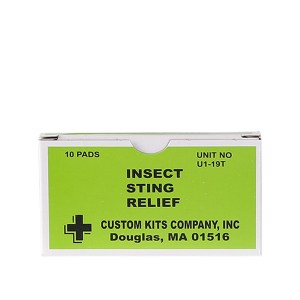 Insect Sting Pads