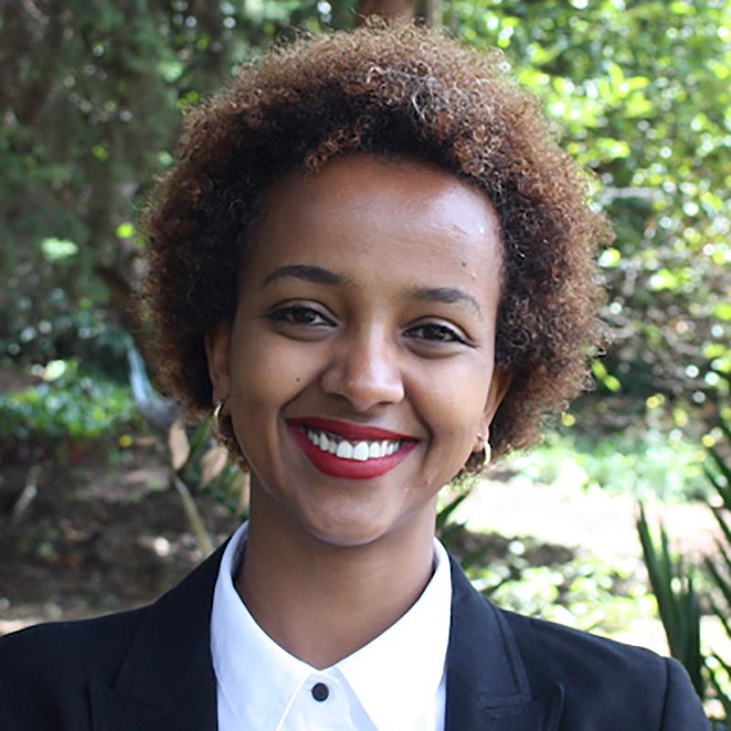 Melat Assefa