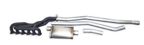 AAF M20 Race Header & System
