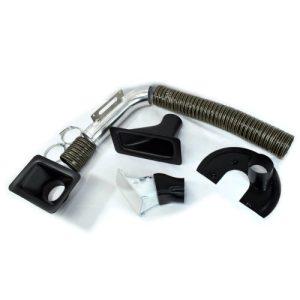 E30 Brake Duct Kit