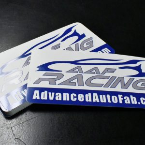 AAF Stickers