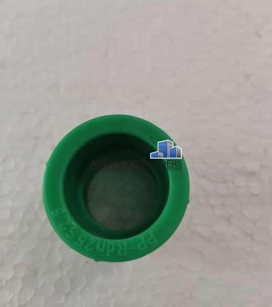 PPR Reducing Socket