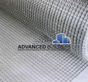 Coffee tray mesh