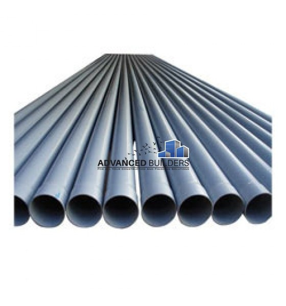 """PVC Waste Pipes 11/2"""""""