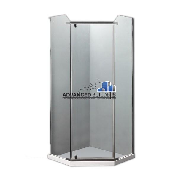Shower Enclosure Pentagon