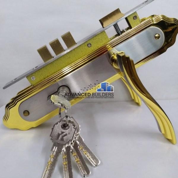 Cylinder Lock 301 NBGP