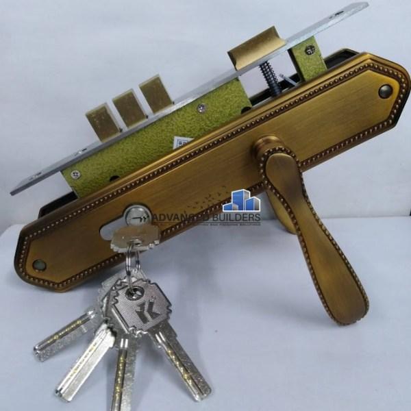 Cylinder Lock 51 ACC