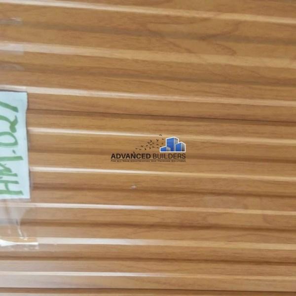 PVC Ceiling Heavy hm027