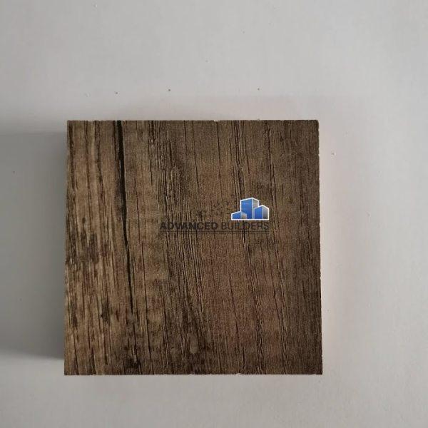 Advanced Builders MDF Board 18 mm Summer Oak