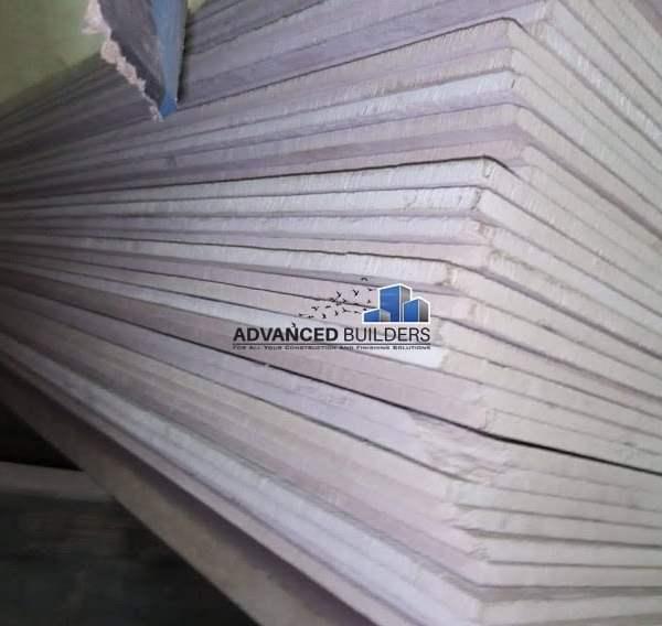 Cement Board 6mm