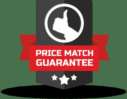 Price Match Guarantee | Advanced Car Studio
