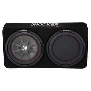 Kicker 43TCWRT122
