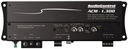 AUDIO CONTROL ACM-1.300