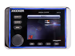Kicker KMC20