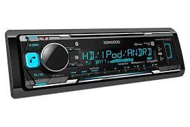 KENWOOD KMM-BT522HD