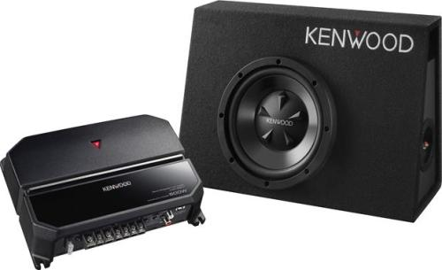 KENWOOD P-W101B