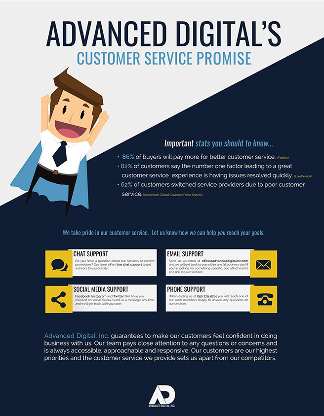 customer-service-web