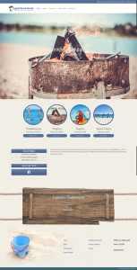 web design niceville