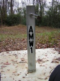 Coweta Environmental Projects AMW-1 Repaired