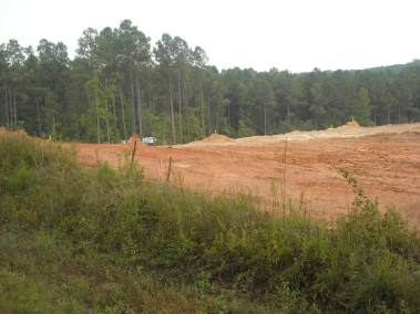 Dawson Environmental Projects Dawsonville 3