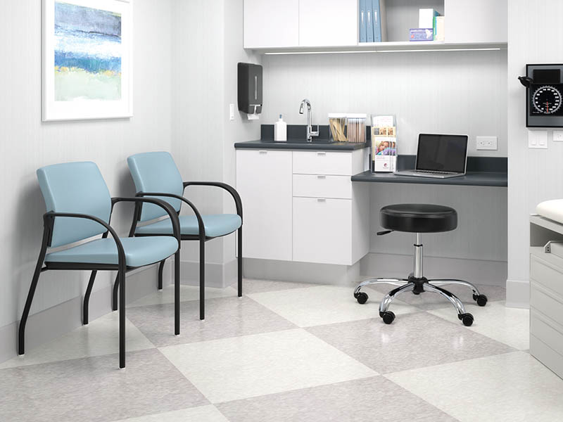 Healthcare - Exam Room