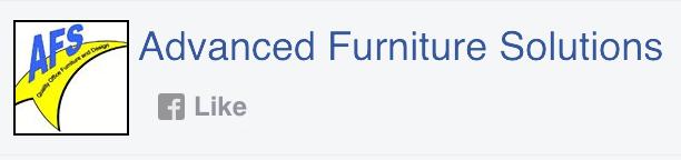 Advanced Furniture Solutions Facebook