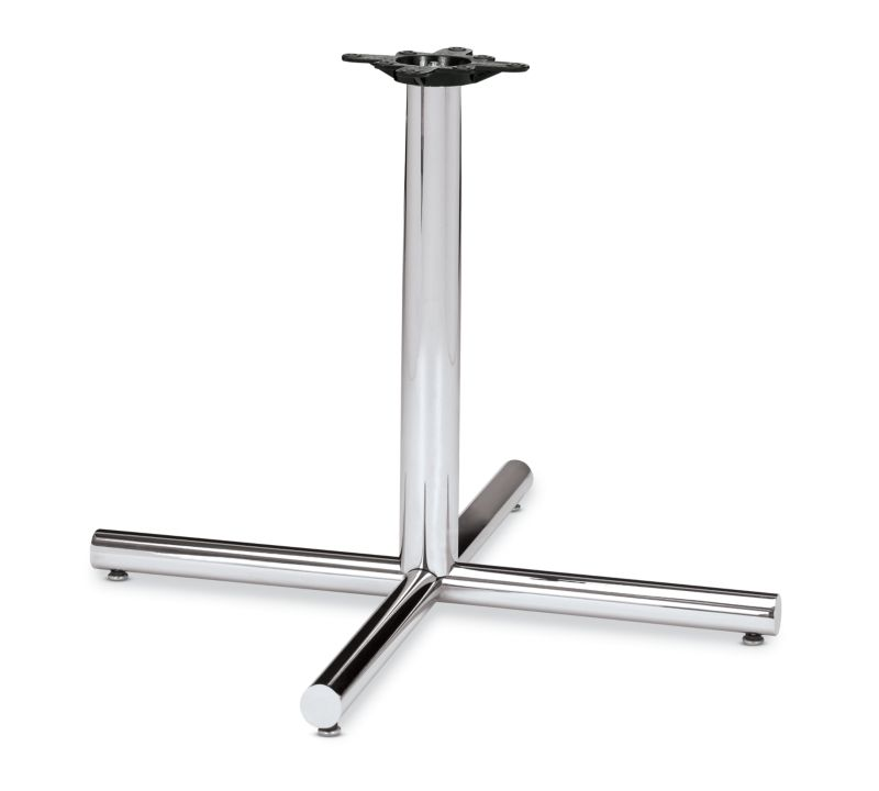 "HON Hospitality Table Base for 42"" Square and Round Tops 
