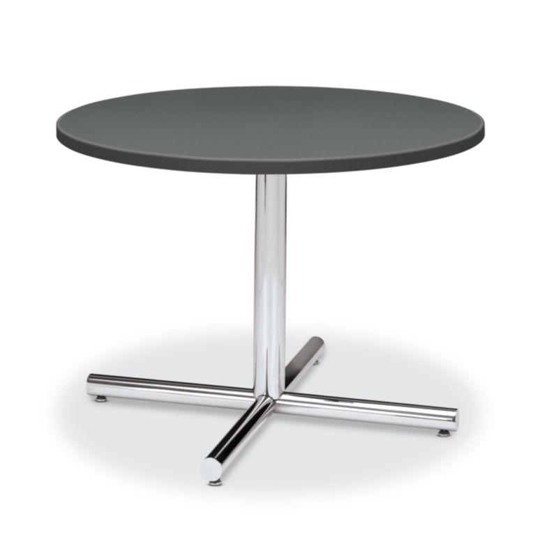 HON Round Hospitality Table | X-Base | 42""