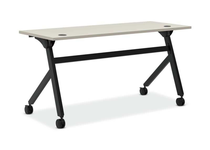 "HON Multi-Purpose Table | Flip Base | 60""W 