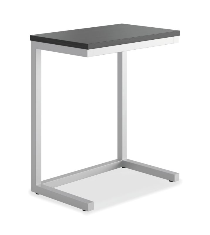 "HON Cantilever Table | 17-1/2""W 
