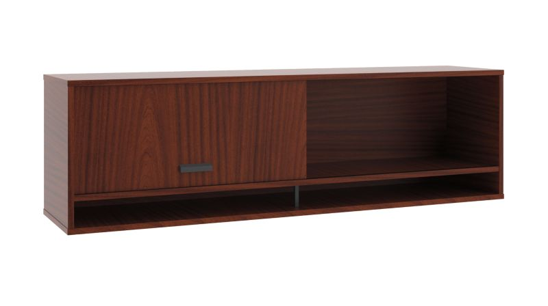 "HON Manage Overhead Storage | 60""W 