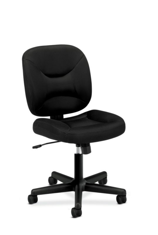HON ValuTask Low-Back Task Chair